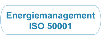 Energiemanagement ISO-50001